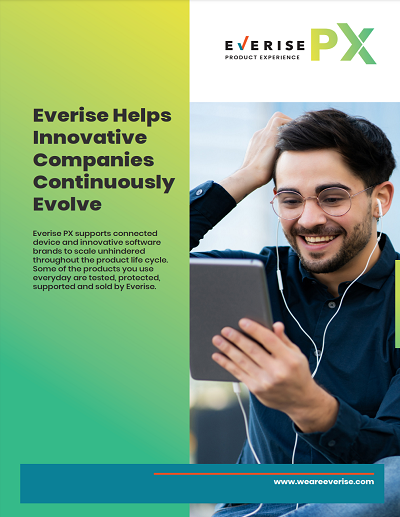 Case-Study-Cover-Everise-Helps-Innovative-Companies-Continuously-Evolve