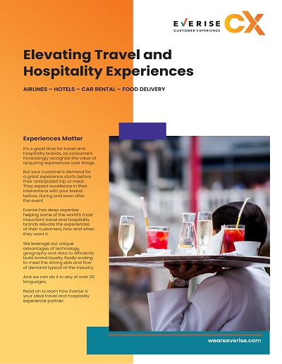 Image Thumbnail Case Study CX Travel and Hospitality