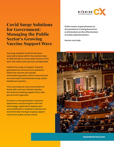 Case Study Cover - Covid Surge Solutions for Government Managing the Public-1
