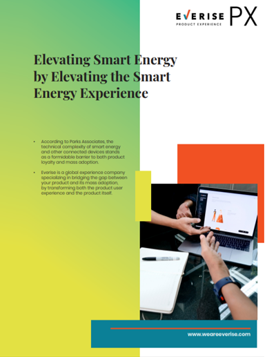 Image Thumbnail Case Study PX Smart Energy Experience
