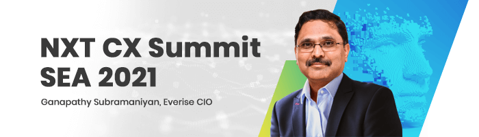 Image Banner Events NXT CX Summit