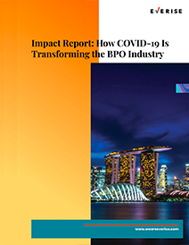 How COVID-19 Is Transforming the BPO Industry