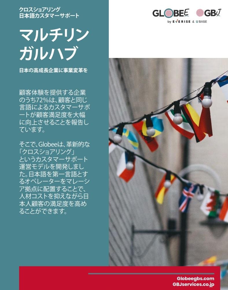 Multilingual Hubs JPN version-2