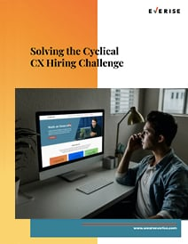 Solving the Cyclical CX